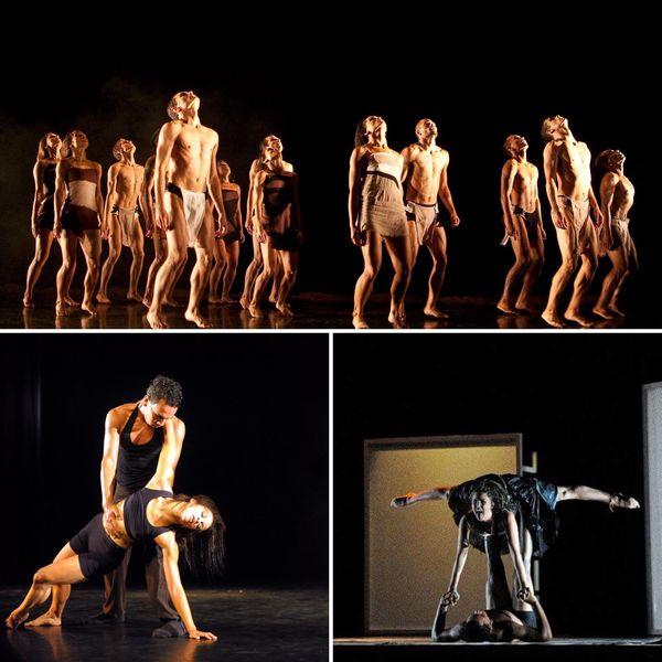 Le Calédonien s'est diversifié avec la danse contemporaine notamment