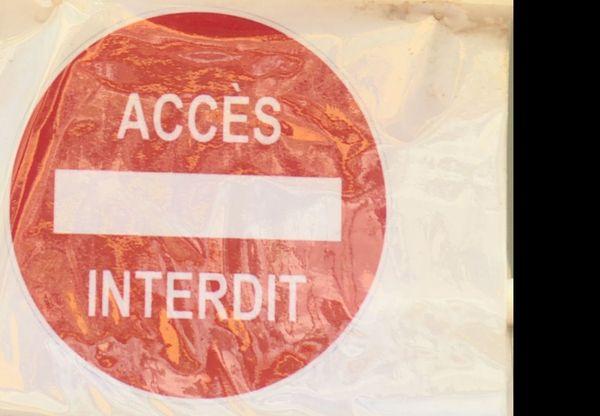 Restrictions en Guyane