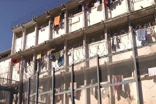 surpopulation carcérale, la France condamnée