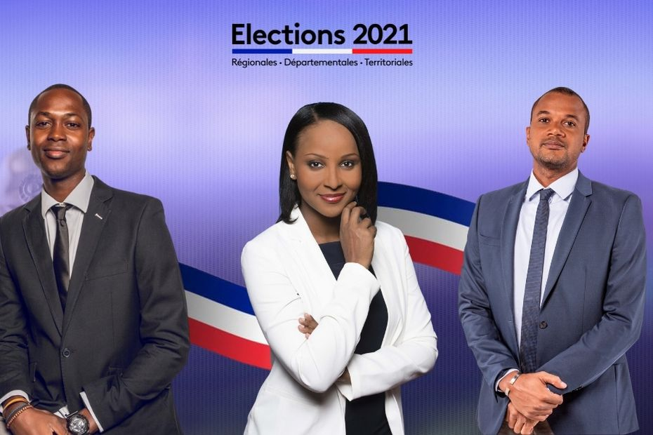 [Direct] Results of Guyana's regional elections