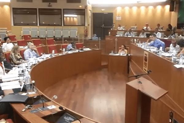 vote du budget 2014 région