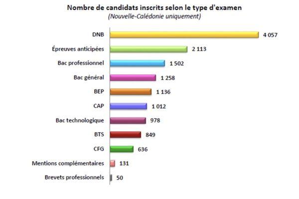 Candidats 2020