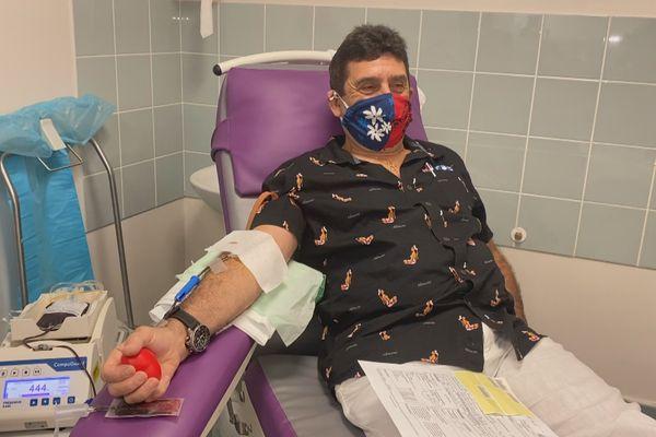 14 juin : c'est la journée pour donner son sang et sauver des vies