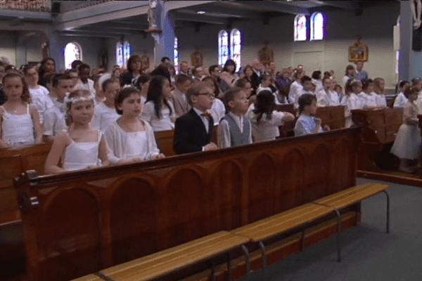 Dimanche communion