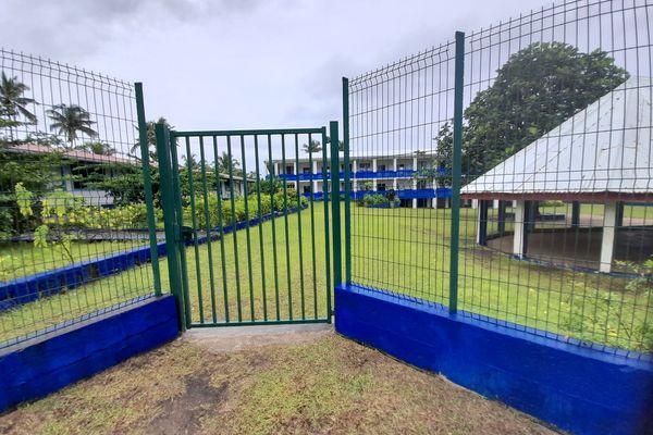 Ecole de Kolopelu à alo