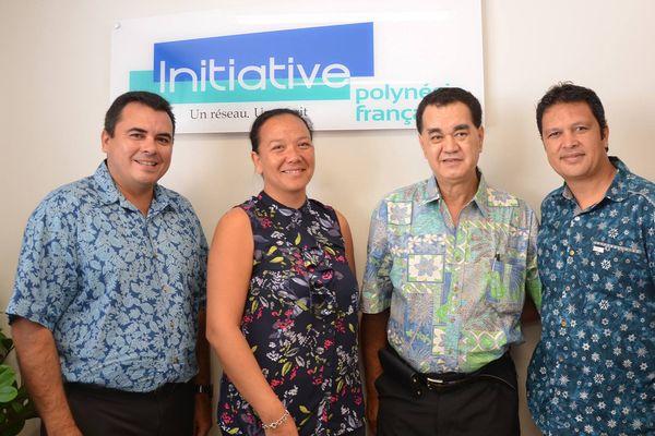 Initiative Polynésie