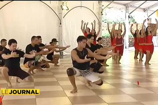 Quand les légendes polynésiennes dansent le boléro