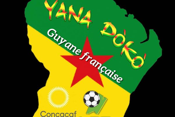 Yana Doko à la Gold Cup 2021