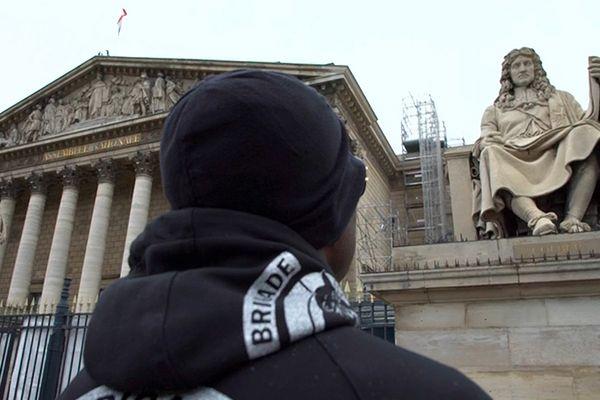 VIDEO. Les statues de la discorde