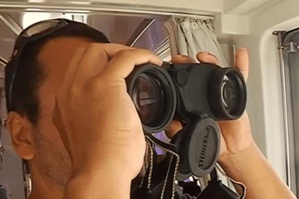 La Guyane attend ses radars maritimes