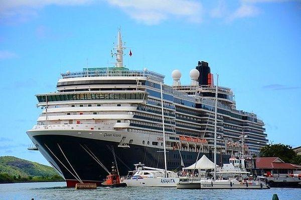 Pas de bateaux de croisière aux Seychelles avant fin 2021