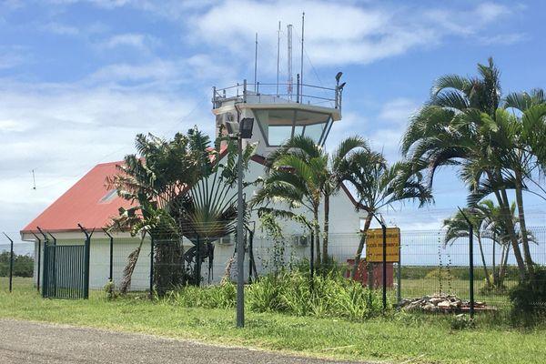 Aérodrome Touho