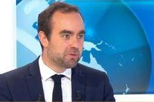 Le ministre des Outremer a évoqué le rôle important que les parents ont à jouer dans la lutte contre la délinquance juvénile.