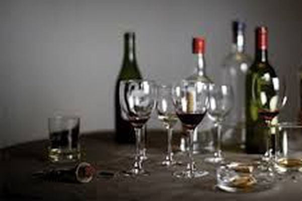 Alcoolisation en Guadeloupe