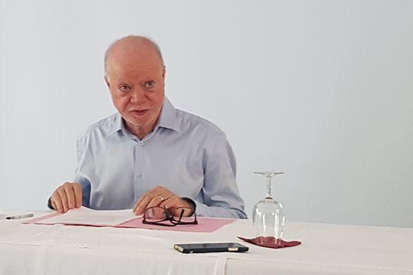 20170315 Jean-Claude Fruteau