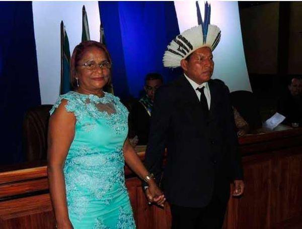 Maria Orlanda Garcia retrouve son fauteuil de maire d'Oiapoque
