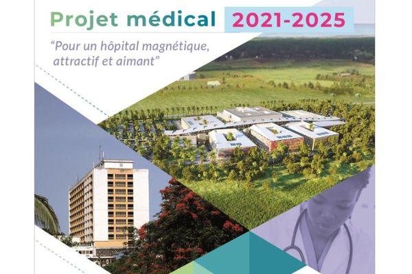 Projet médical 2021-2025 CHUG