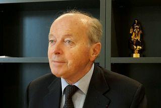Jacques Toubon Défenseur des Droits