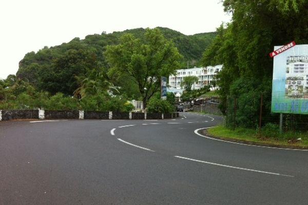 Circulation : rampes de la Montagne