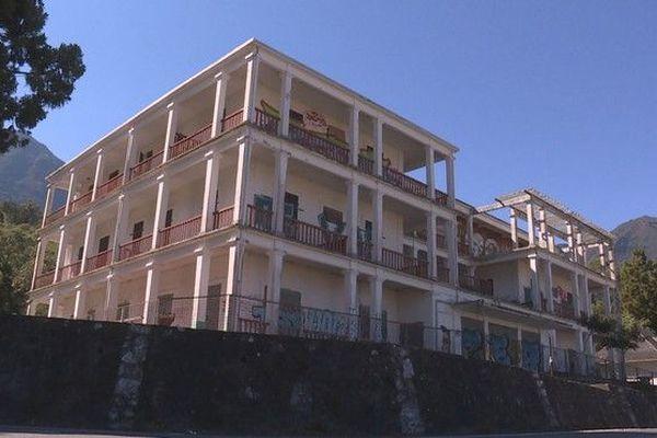 Hôtel des Thermes de Cilaos, bientôt un quatre étoiles