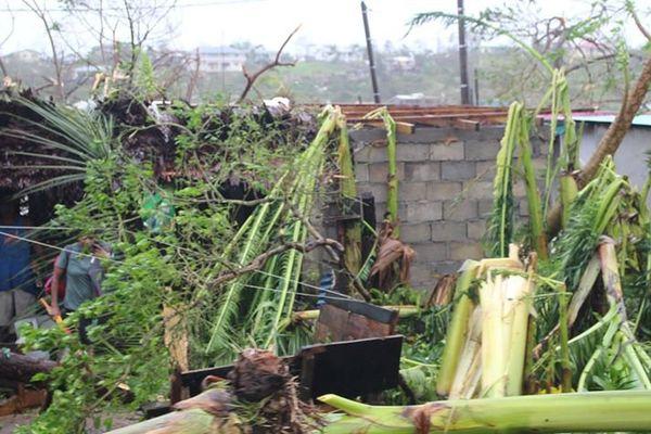 Cyclone PAM au VANUATU 5