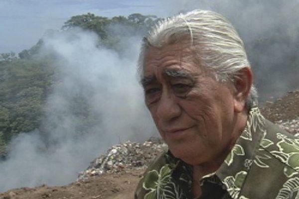 Traitement des déchets à Faa'a : le projet parti en fumée