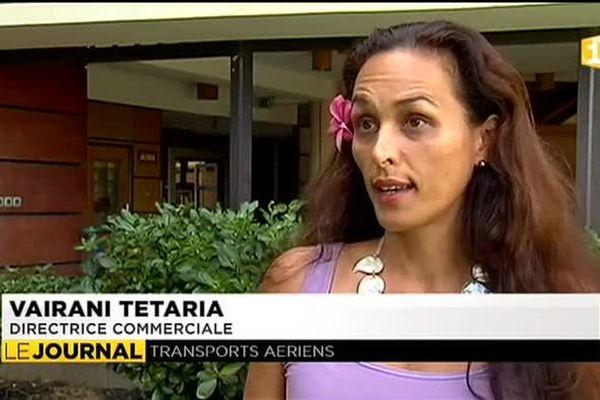 Air Tahiti : trois kilos maximum par bagage cabine