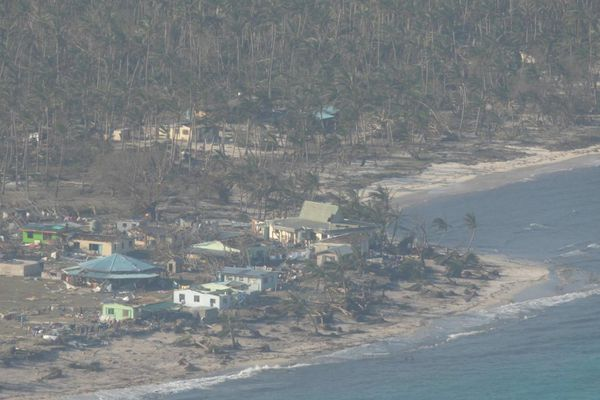Fidji - après Winston