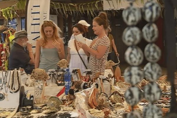 Le tourisme de croisière est en hausse