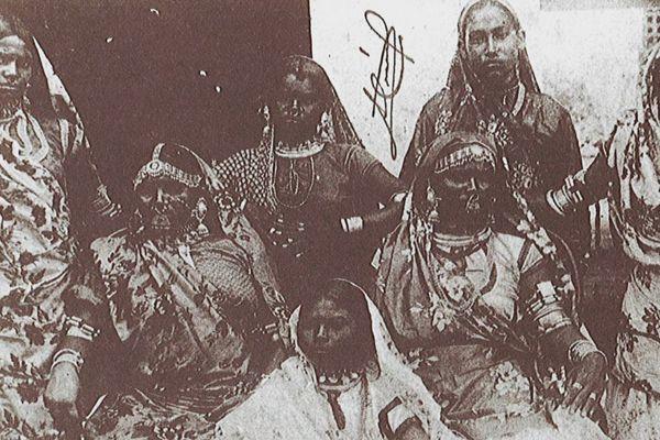 Histoire des indiens de Martinique