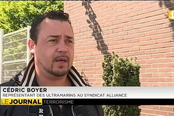 Terrorisme : les policiers ultramarins inquiets