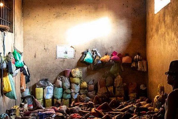 Rapport sur les prisons à Madagascar 2018