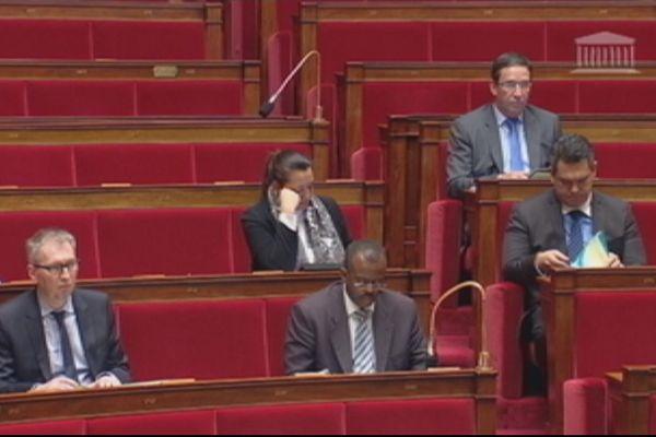 240 millards cfp pour les Outre-mer, budget stable pour 2016