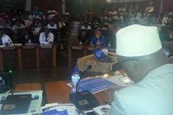 Assemblée générale de la ligue de football de Mayotte