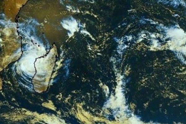 Idai, un dangereux cyclone tropical intense dans le canal du Mozambique
