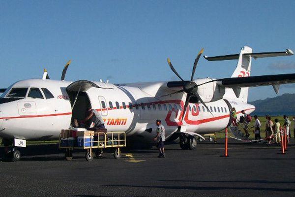 Une défiscalisation de plus d'un milliard a été accordée par l'Etat à Air Tahiti pour l'acquisition d'un ATR 72-600