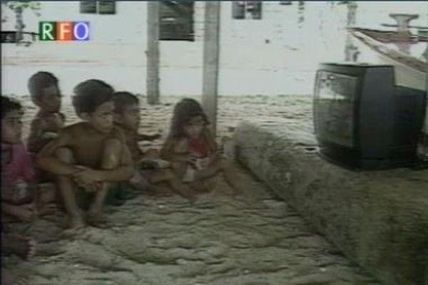 TELEVISION FUTUNA