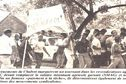 Février-74, la dernière grève postcoloniale en Martinique