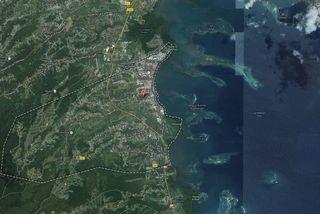Peti-Bourg - Maps
