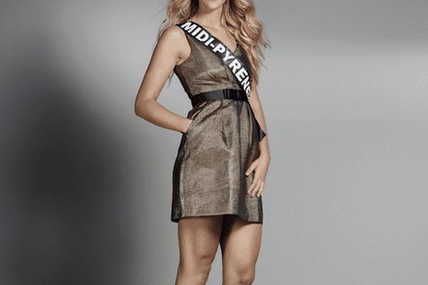 Miss Midi-Pyrénée