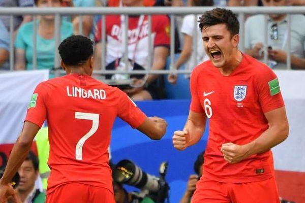 Coupe du monde 2018 : Angleterre