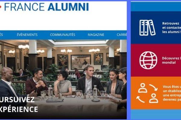 Alumni France