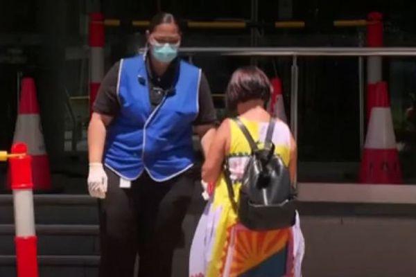 Australie : la ville de Perth totalement confinée après la découverte d'un cas de contamination