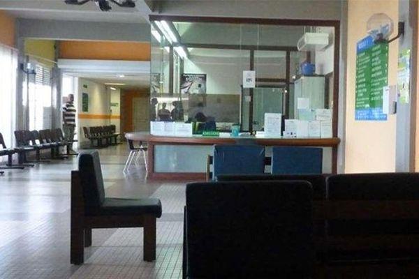 Hôpital du Carbet