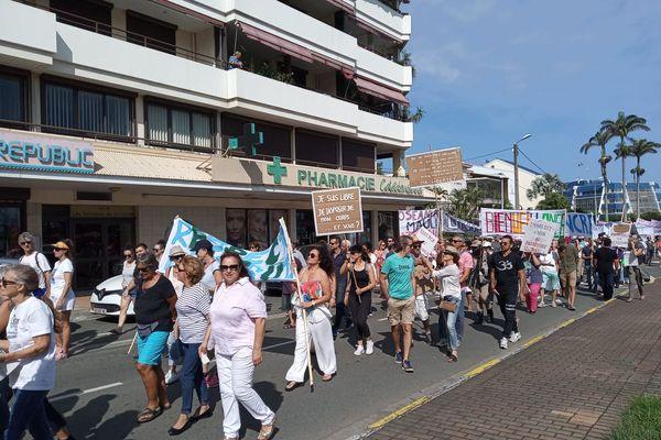 manifestation contre le pass sanitaire 24 avril 2021