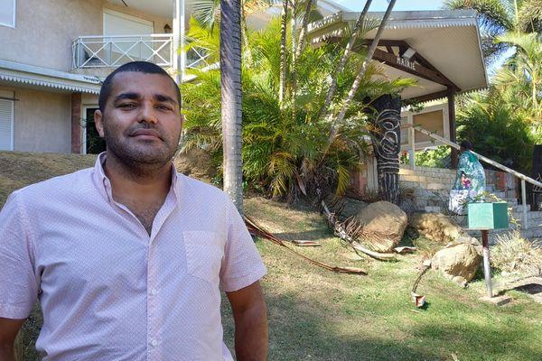 Pascal Sawa Houaïlou