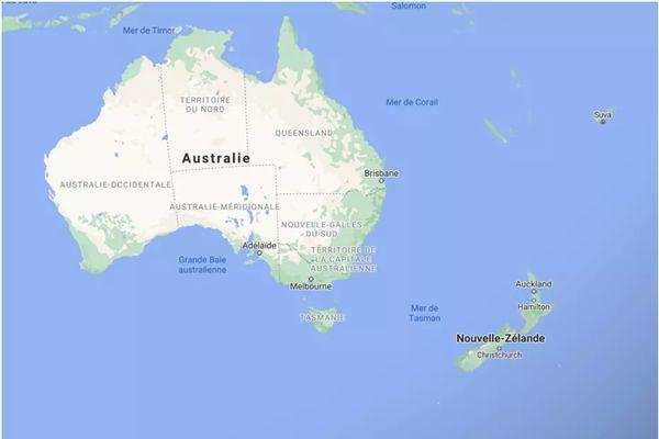 Covid-19 : la Nouvelle-Zélande suspend pour deux mois sa bulle de voyage avec l'Australie