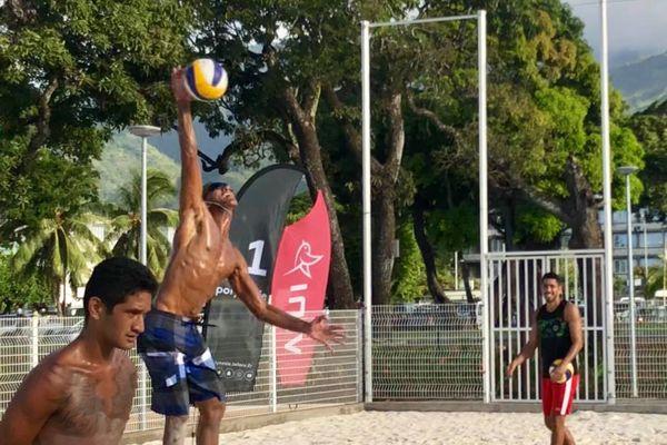 Oceania Beach Volleyball 2018 :les résultats de la 3e journée