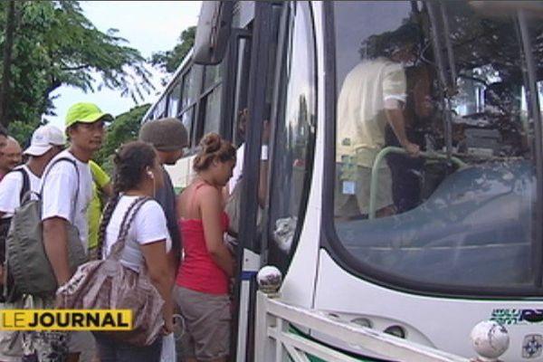 Un schéma directeur face à la désorganisation des transports en commun