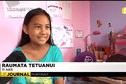 Raumata Tetuanui : une voix d'or